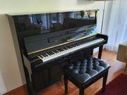 Klavier Wendl Lung Modell 122