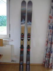 Ski Schi Scott Pure 93