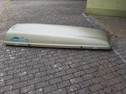 Dachbox Kamei Delphin 460