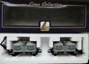 H0 - Lima-Sonderkollektion Nr 303647 Silowagen