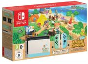 Nintendo Switch Animal Crossing new
