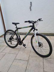 Mountain-Bike 28er Zündapp Blue 4