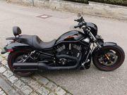 Harley Davidson Night Rod 2007