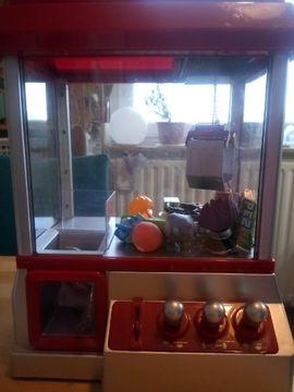 Spielzeug Greifer Automat: Kleinanzeigen aus Bellheim - Rubrik Sonstiges Kinderspielzeug