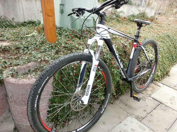 Mountainbike BULLS Copperhead 29 LT