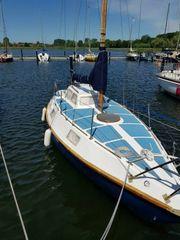 Segelboote gebrauchte