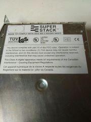 Super Stack Hub 40 Portal