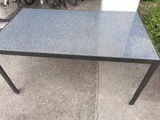 Aktion Dringend Aluminium Tisch leicht