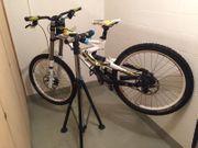 Downhill Bike Scott Gambler 10