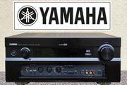 Yamaha DSP-AZ2 HighEnd Dolby Digital