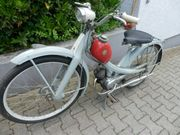 NSU- Quickly Moped Baujahr 1954