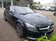 Mercedes-Benz CLS 350 BlueTEC d
