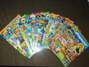 Kinder Zeitschriften Playmobil Comic u