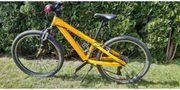 Fahrrad Scott Voltage JR 24