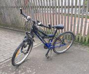 Kinder Jugend Fahrrad Yaloo 24