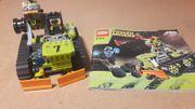 Lego Powerminer 8707