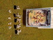 Dark Eldar - WARHAMMER 40K - Figuren