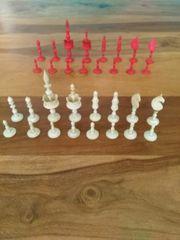 120 Jahre altes chinesisches Schachspiel