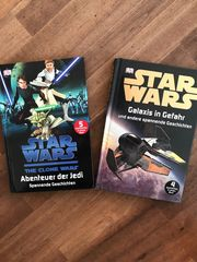 Star Wars Bücher