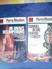 Perry Rhodan über 14 Stück
