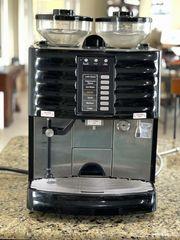 Schaerer Coffee Art Plus 7-Knopf-Espressomaschine