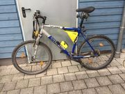 Herren Mountainbike Marke TREK 4500