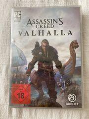 Assassins Creed Valhalla - NEU - Eingeschweißt