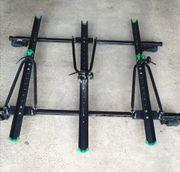 Dachgepäckträger Fahrradträger