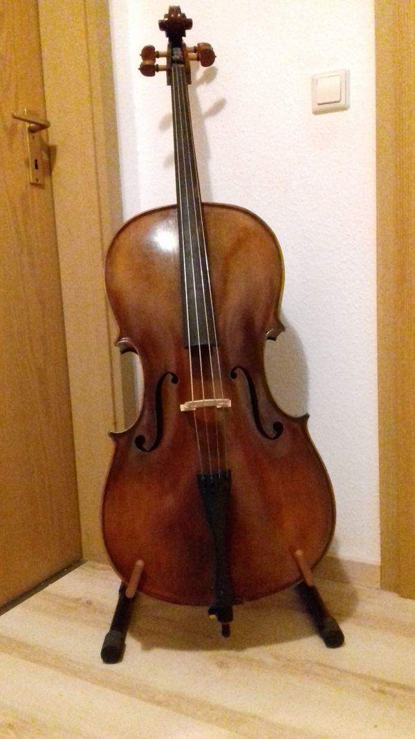 Meister-Cello 4/4