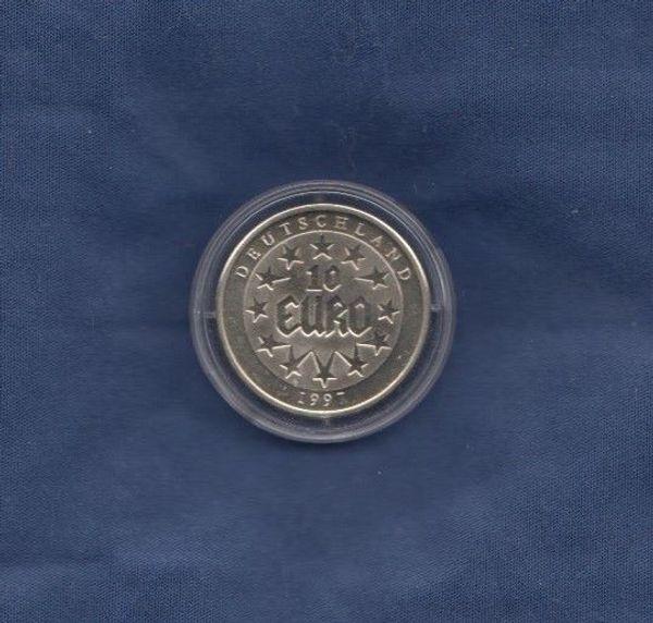 10 Euro 1997 EUROPA AUF
