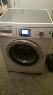 Bosch Logixx 8 Waschmaschine