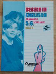 Übungs-Buch - Besser in Englisch Band 2