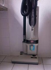 Staubsauger und Vakuum Bürstensauger gebraucht