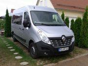 Wohnmobil 107KW Diesel Euro 6