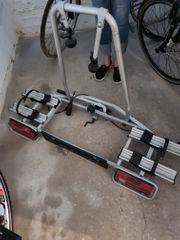 Fahrrad-Träger 2mal benutzt
