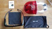 Xpand X103 3D Universal Shutterbrille -