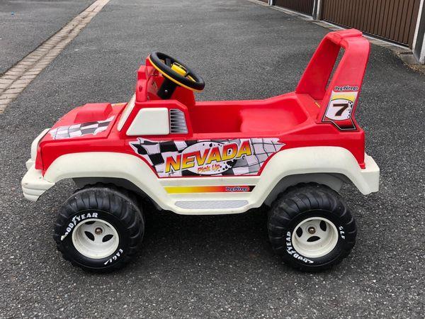 Peg Perego Auto für Kinder