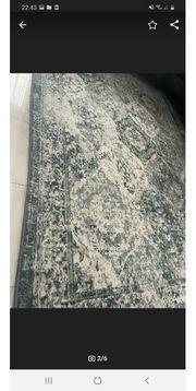 Ikea Grüne Teppich