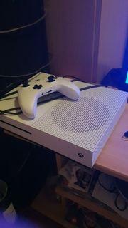 Xbox One S 1 Terra
