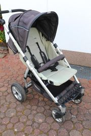 Premium-Buggy Gesslein S4 Air TOP