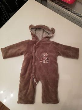 Babykleidung (Winteranzug) Gr. 62