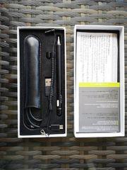 Kapazitiver Stylus-Pen