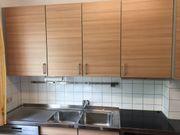 Küche Alba ohne Elektrogeräte