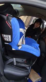 Maxi Cosi Auto-Kindersitz