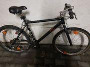 Bastler Fahrrad