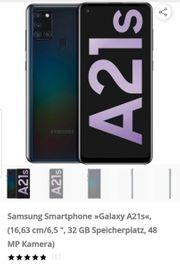 Neu Versiegelt Samsung Galaxy A21s