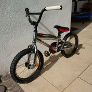 BMX-Rad FELT Thrust 16
