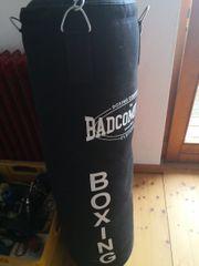 Boxsack Badcompany