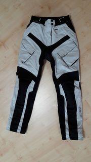 Motorradhose für Damen Textil Büse