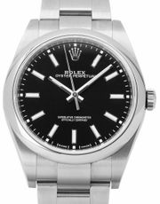 Rolex Oyster Perpetual 114300 Stahl
